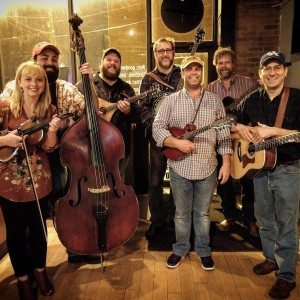 The Porch Possums - Bluegrass Band in Louisville, Kentucky