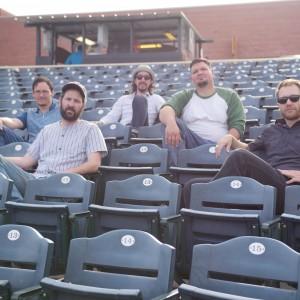 The Porter Draw - Americana Band in Albuquerque, New Mexico