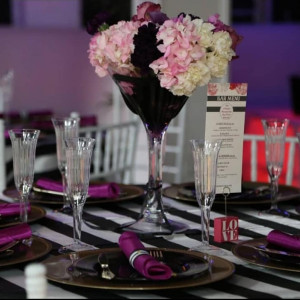 The Posh Way Elegant Event Planning - Party Decor in Fort Washington, Maryland