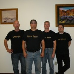 The Pour Boyz - Party Band / Halloween Party Entertainment in Eau Claire, Wisconsin