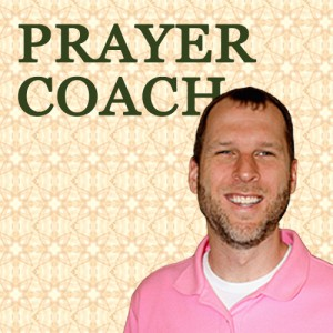The Prayer Coach - Christian Speaker in Winston-Salem, North Carolina