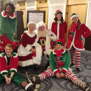 The Premier Santa Group - Santa Claus / Cartoon Characters in Fort Myers, Florida