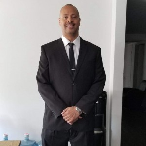 The professional clean comedian Phillip - Corporate Comedian in Los Angeles, California