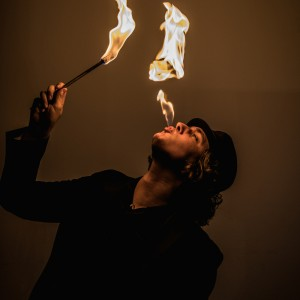The Professional Misfit - Corporate Magician / Fire Eater in Las Vegas, Nevada