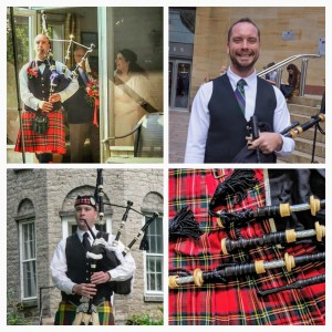 The Professional Piper - Bagpiper in Alexandria, Virginia