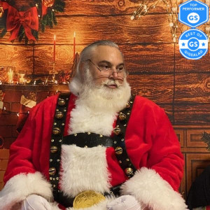 The Professional Santa - Santa Claus in Virginia Beach, Virginia