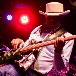 The Professor UnderFunk - Bassist in San Antonio, Texas