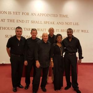 The Psalmkeepers