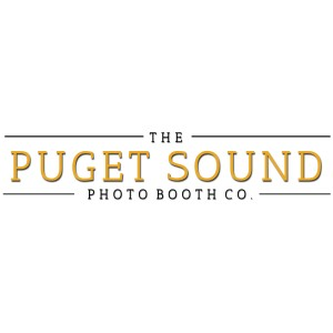 The Puget Sound Photo Booth Co. - Photo Booths / Wedding Entertainment in Tacoma, Washington