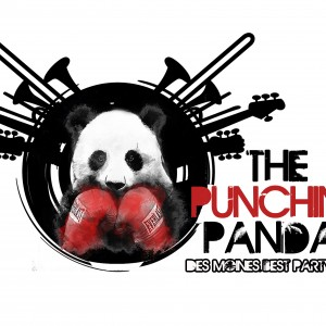The Punching Pandas - Party Band in Des Moines, Iowa