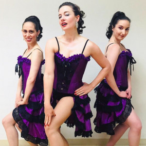 The Purple Parsleys - Dance Troupe in San Francisco, California