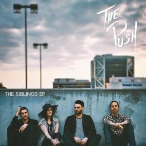 The Push - Alternative Band in Chino, California