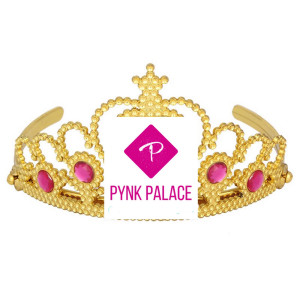 The Pynk Palace Kids Spa and Parties - Princess Party in Irmo, South Carolina