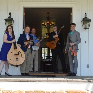 The Quibble Brothers - Bluegrass Band / Wedding Band in Dallas, Texas