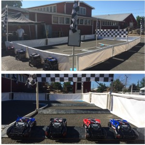 The Race Car Experience - Educational Entertainment in Yakima, Washington