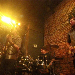 The Racket - Americana Band in Baltimore, Maryland