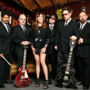 The Radio Rebels - Cover Band / Wedding Band in Manhattan Beach, California