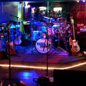 The Radio Surfers - Cover Band in Columbus, Ohio
