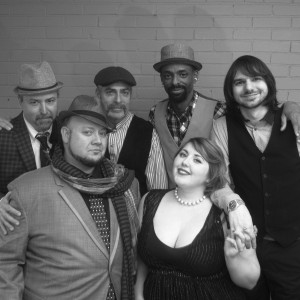 The Ragged Blade Band - Jazz Band / Blues Band in St Louis, Missouri
