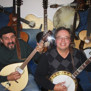The Raglan Roadmen - Celtic Music / Bluegrass Band in Bristol, Rhode Island
