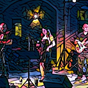 The Railbirdz - Cover Band / Party Band in Tucson, Arizona