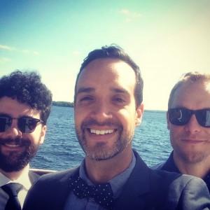 The Rain Beat - Wedding Band in Toronto, Ontario