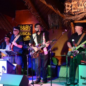 The Ramblers - Blues Band in Huntington Beach, California