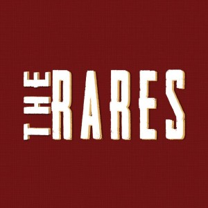 The Rares - Cover Band in St Paul, Minnesota