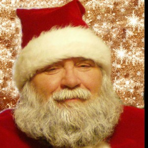 The Real Bearded Hoosier - Santa Claus in Sheridan, Indiana