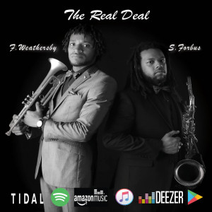 The Real Deal Duo - R&B Group in Nashville, Tennessee