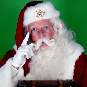 The Real Maryland Santa - Santa Claus / Holiday Entertainment in Baltimore, Maryland