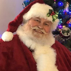 The Real NC Santa - Santa Claus in Greensboro, North Carolina