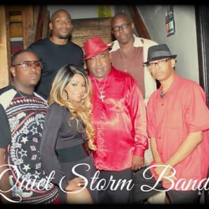 The Real Quiet Storm Band - Party Band in Riverdale, Georgia