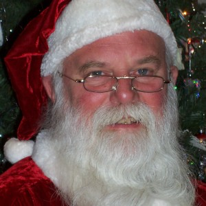 The Real Santa - Santa Claus in Austin, Texas