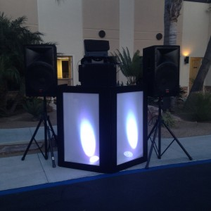 The Realm Of Entertainment, LLC - Wedding DJ in Temecula, California