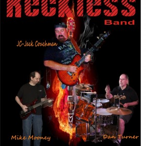The Reckless Band - Classic Rock Band in Rimrock, Arizona