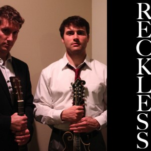 The Reckless Brothers - Acoustic Band / Bluegrass Band in Greensboro, North Carolina