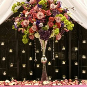 The Red Experience - Event Florist in Houston, Texas