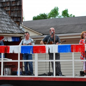 Red White & Bluegrass - Bluegrass Band / Folk Band in Conway, South Carolina
