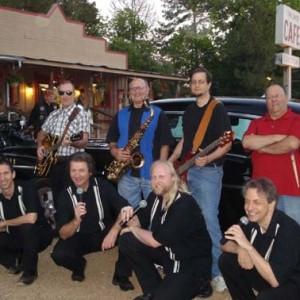 The Reflections of Dallas - Oldies Music / Dance Band in Dallas, Texas