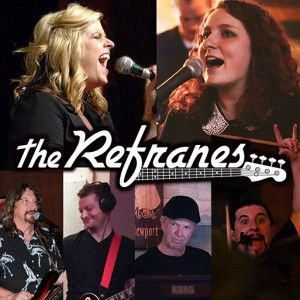 The Refranes - Cover Band in Cincinnati, Ohio
