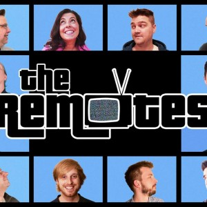 The Remotes - TV Theme Song Band - Tribute Band / Game Show in Los Angeles, California
