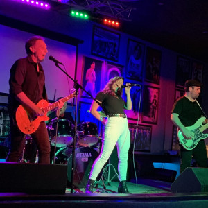 The Replay - Classic Rock Band in Tarzana, California