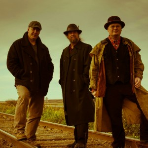 The Residuals - Celtic Music in Regina, Saskatchewan