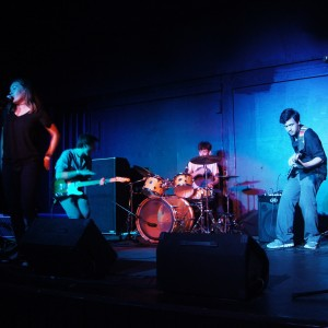 The Responders - Rock Band / Cover Band in Rochester, Massachusetts