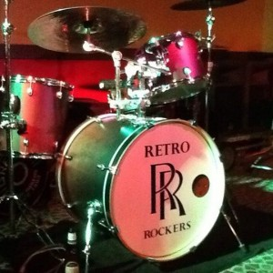 The Retro Rockers - Classic Rock Band in Harlingen, Texas