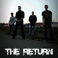 The Return - Christian Band in Roanoke, Virginia