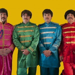 Beatlesque - Tribute Band in Cary, North Carolina