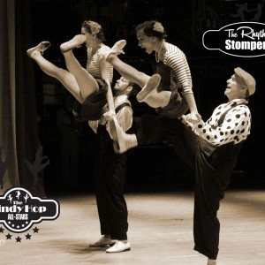 Jumpin Entertainment - Swing, Hot Jazz & Lindy Hop - Swing Dancer / 1950s Era Entertainment in New York City, New York