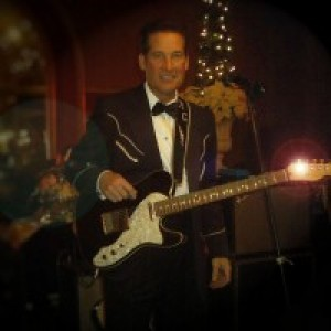 The Rick Cavender Band - Party Band / Halloween Party Entertainment in San Antonio, Texas